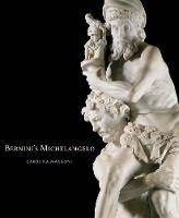 """Bernini's Michelangelo"" by Carolina Mangone"