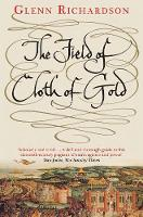 """""""The Field of Cloth of Gold"""" by Glenn Richardson"""