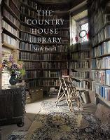 """The Country House Library"" by Mark Purcell"