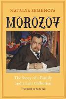 """""""Morozov"""" by Natalya Semenova"""
