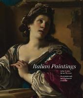 """Italian Paintings in the Norton Simon Museum"" by Nicholas Penny"