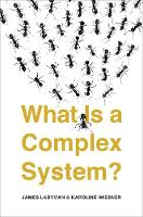 """What Is a Complex System?"" by J. Ladyman"