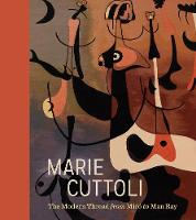 """""""Marie Cuttoli"""" by Cindy Kang"""