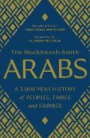 """""""Arabs"""" by Tim Mackintosh-Smith"""