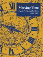 """Marking Time"" by Edward Town"