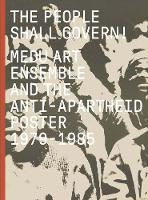 """""""The People Shall Govern!"""" by Antawan I Byrd"""