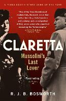 """Claretta"" by R. J. B.  Bosworth"