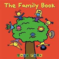Jacket image for The Family Book