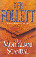 Jacket image for The Modigliani Scandal