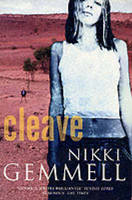 Jacket image for Cleave