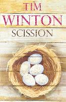 Jacket image for Scission