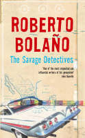 Jacket image for The Savage Detectives