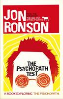 Jacket image for The Psychopath Test