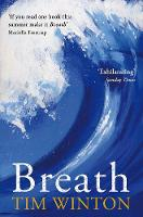Jacket image for Breath