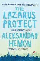 Jacket image for The Lazarus Project