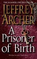 Jacket image for A Prisoner of Birth