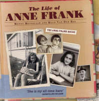 Jacket image for The Life of Anne Frank