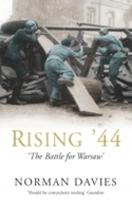 Jacket image for Rising '44