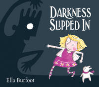 Jacket image for Darkness Slipped In