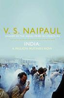 Jacket image for India: A Million Mutinies Now