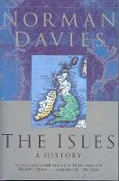 Jacket image for The Isles: A History