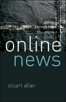 Jacket image for Online News