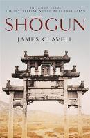 Jacket image for Shogun