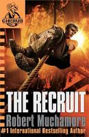 Jacket image for The Recruit Bk. 1