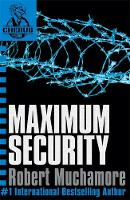 Jacket image for Maximum Security Bk. 3