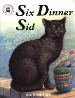Jacket image for Six Dinner Sid