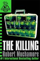 Jacket image for The Killing