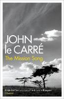 Jacket image for The Mission Song