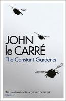 Jacket image for The Constant Gardener