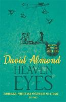 Jacket image for Heaven Eyes