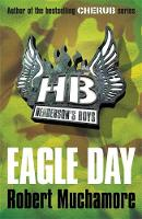 Jacket image for Eagle Day
