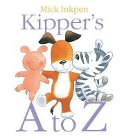Jacket image for Kipper's A to Z