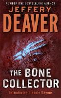 Jacket image for The Bone Collector
