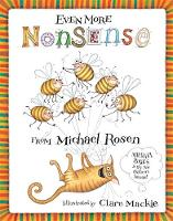 Jacket image for Even More Nonsense from Michael Rosen