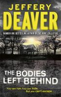 Jacket image for The Bodies Left Behind