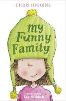 Jacket image for My Funny Family 1