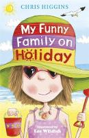 Jacket image for My Funny Family on Holiday