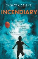 Jacket image for Incendiary