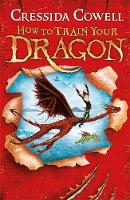 Jacket image for How to Train Your Dragon