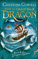 Jacket image for How to Ride a Dragon's Storm