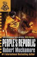 Jacket image for People's Republic
