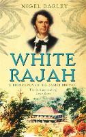 Jacket image for White Rajah