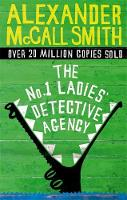 Jacket image for The No. 1 Ladies' Detective Agency