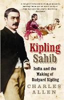 Jacket image for Kipling Sahib
