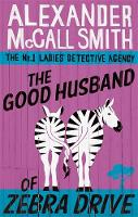 Jacket image for The Good Husband of Zebra Drive