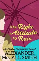 Jacket image for The Right Attitude to Rain